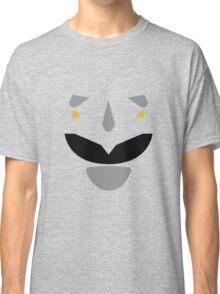 Mighty Morphin Power Rangers Blue Ranger Classic T-Shirt