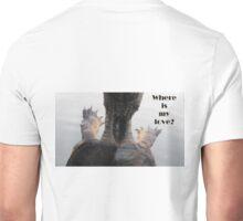Where is my love? Unisex T-Shirt