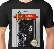 Castlevanian Hunger Unisex T-Shirt
