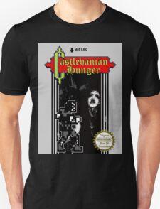 Castlevanian Hunger T-Shirt