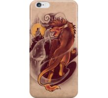 Valley of the Fallen Star - Iphone Case iPhone Case/Skin