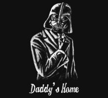 Daddy's Home by Wirdou
