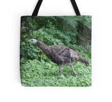 Milwaukee Wild Turkey Tote Bag