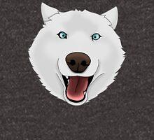 Crazy Husky Unisex T-Shirt