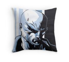 Xavier 01 - Painting Throw Pillow