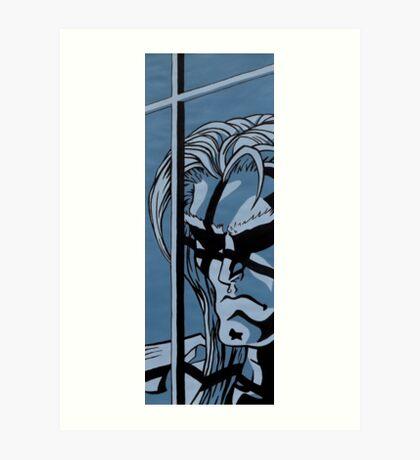 Magneto - Painting Art Print