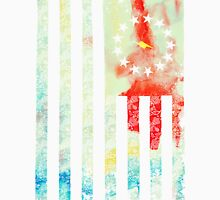 American Revolution Flag Unisex T-Shirt
