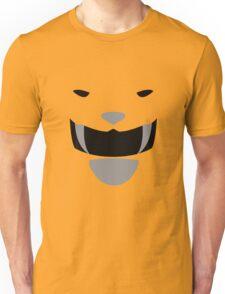 Mighty Morphin Power Rangers Yellow Ranger Unisex T-Shirt