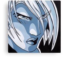 Rogue - Painting Canvas Print