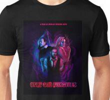 Caught Between the Devil Unisex T-Shirt
