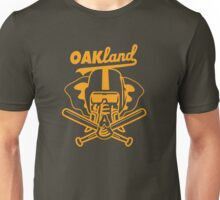 OAKland Athletics Edition Unisex T-Shirt