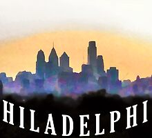 Philadelphia PA by goodluck