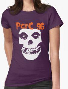 GFU Misfits Womens Fitted T-Shirt
