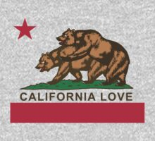 California Love by DCVisualArts