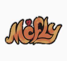 Mcfly T-Shirt by razaflekis