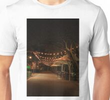 City Solitude Unisex T-Shirt