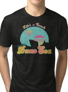 Life's A Beach Tri-blend T-Shirt