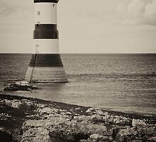 Lighthouse by sc-images