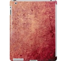 Abstract iPad Case Crazy Retro Cool Lovely New Grunge Texture iPad Case/Skin