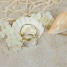 Beach Wedding by Maria Dryfhout