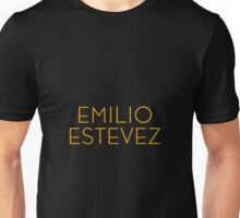 The Breakfast Club - Emilio Estevez Unisex T-Shirt