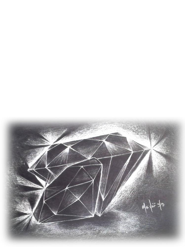 Diamonds by Mei Meii