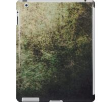 Abstract iPad Case Retro Cool New Grunge Texture iPad Case/Skin