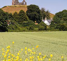 Glastonbury Tor by shortshanks