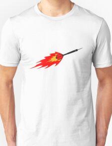 Dart Fire T-Shirt