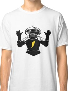 Mighty Morphin Power Rangers Alpha 5 Classic T-Shirt