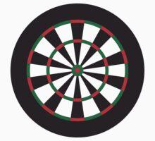 Dart Board by Style-O-Mat
