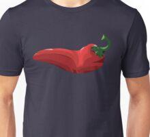 Roasted Pepper Unisex T-Shirt