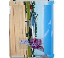 thunderbird iPad Case/Skin