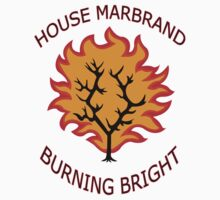 House Marbrand by meganfart