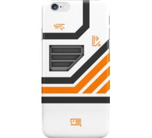 District 9 Prawn Tech iPhone Case/Skin