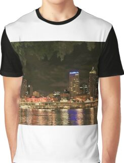 River City Graphic T-Shirt