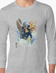 Avatar Bender Long Sleeve T-Shirt