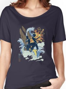 Avatar Bender Women's Relaxed Fit T-Shirt