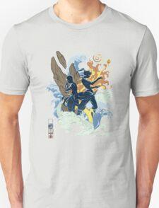 Avatar Bender Unisex T-Shirt