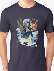 Avatar Bender T-Shirt