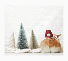 : Corgi Butt - Christmas Ver.: One Piece - Short Sleeve