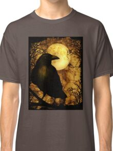 The Raven Classic T-Shirt