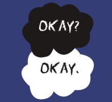 TFIOS - Okay? Okay. by Connie Yu