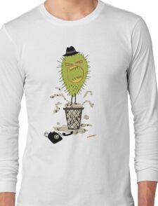 Press Monster Long Sleeve T-Shirt