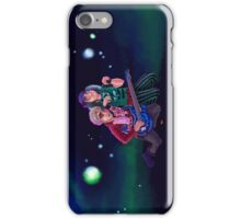 Actual Dormouse and Hare iPhone Case/Skin
