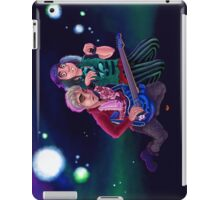 Actual Dormouse and Hare iPad Case/Skin