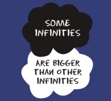 TFIOS - Infinities  by Connie Yu