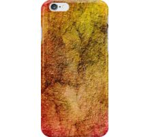 Abstract Crazy iPhone Case Cool Retro New Grunge Texture iPhone Case/Skin