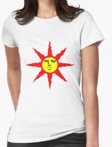 Praise The Yaranaika Womens Fitted T-Shirt