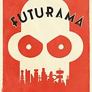Futurama Resistance by jbhcreative